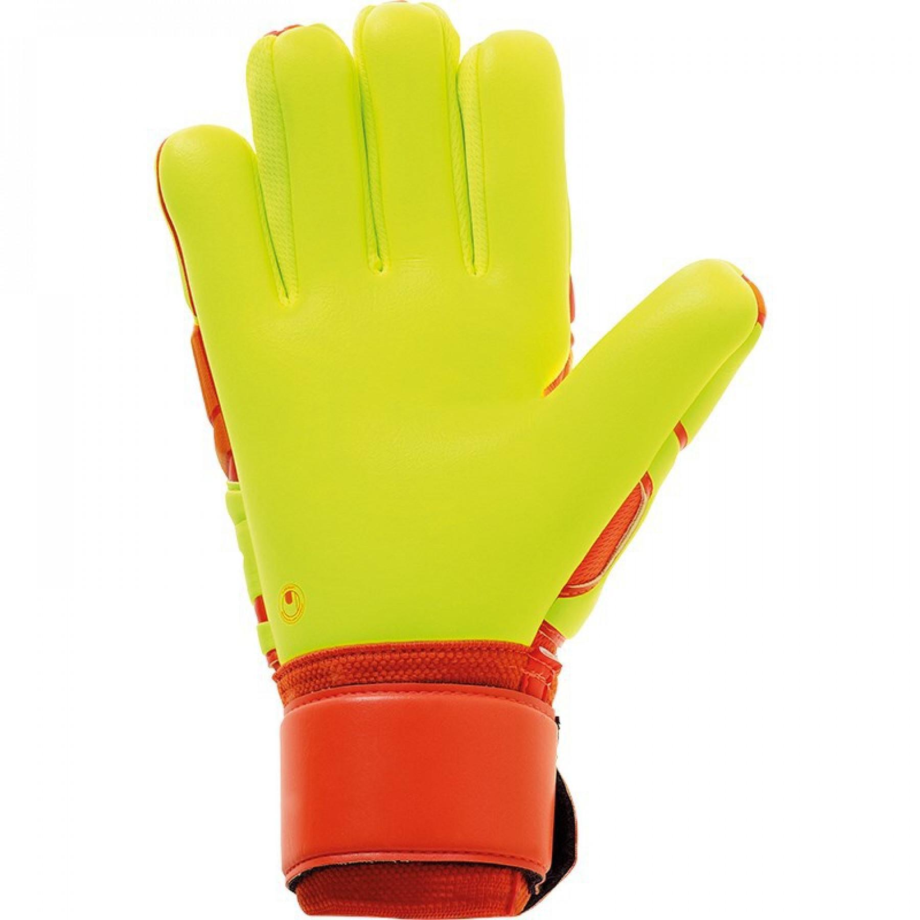Uhlsport Dynamic Impulse Supersoft HN  Goalkeeper Gloves