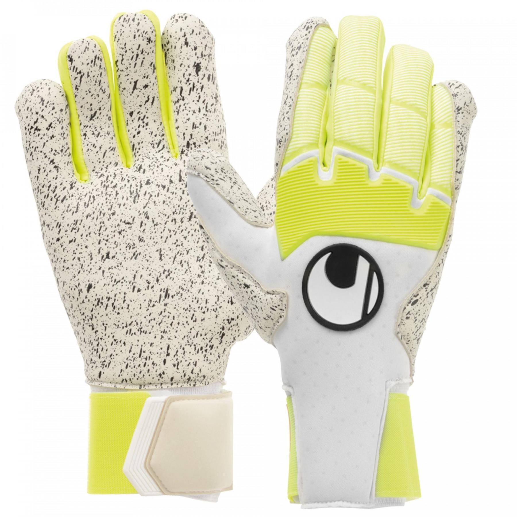 Uhlsport Gloves Pure Alliance SuperGrip HN +