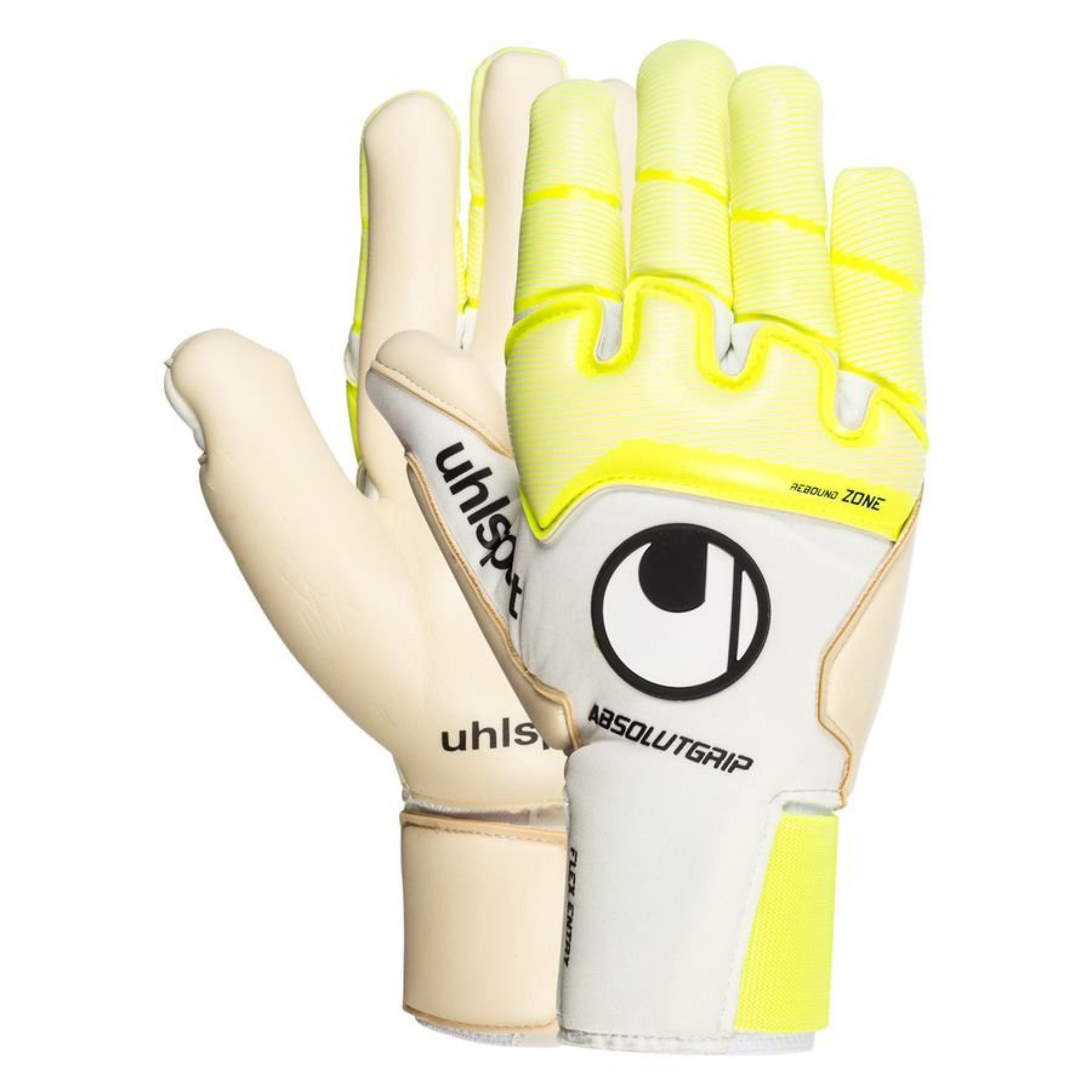 Uhlsport Pure Alliance Absolutgrip Reflex Gloves