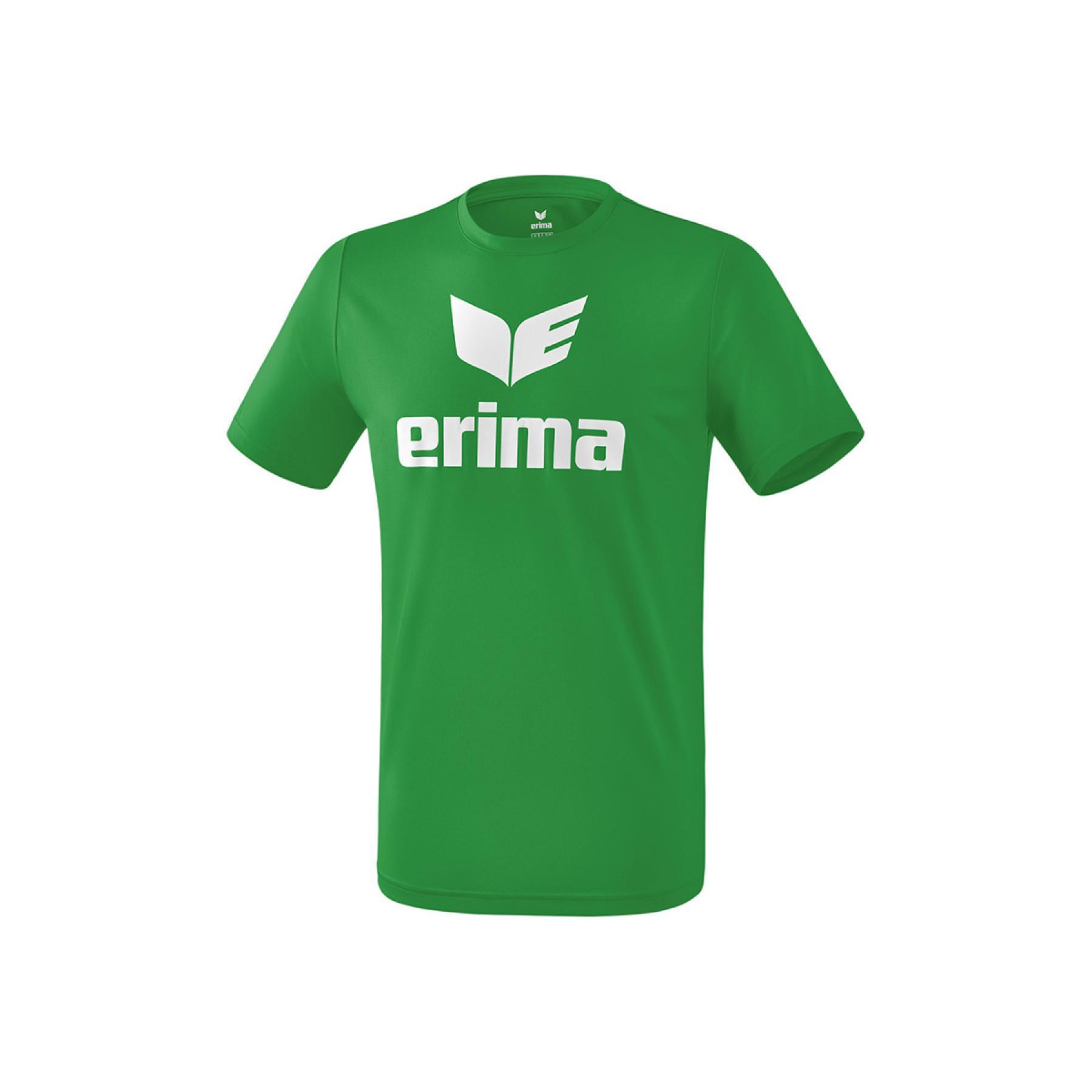 Erima Training Club 1900 2.0 T-Shirt Training Shirt Mens Kids Green