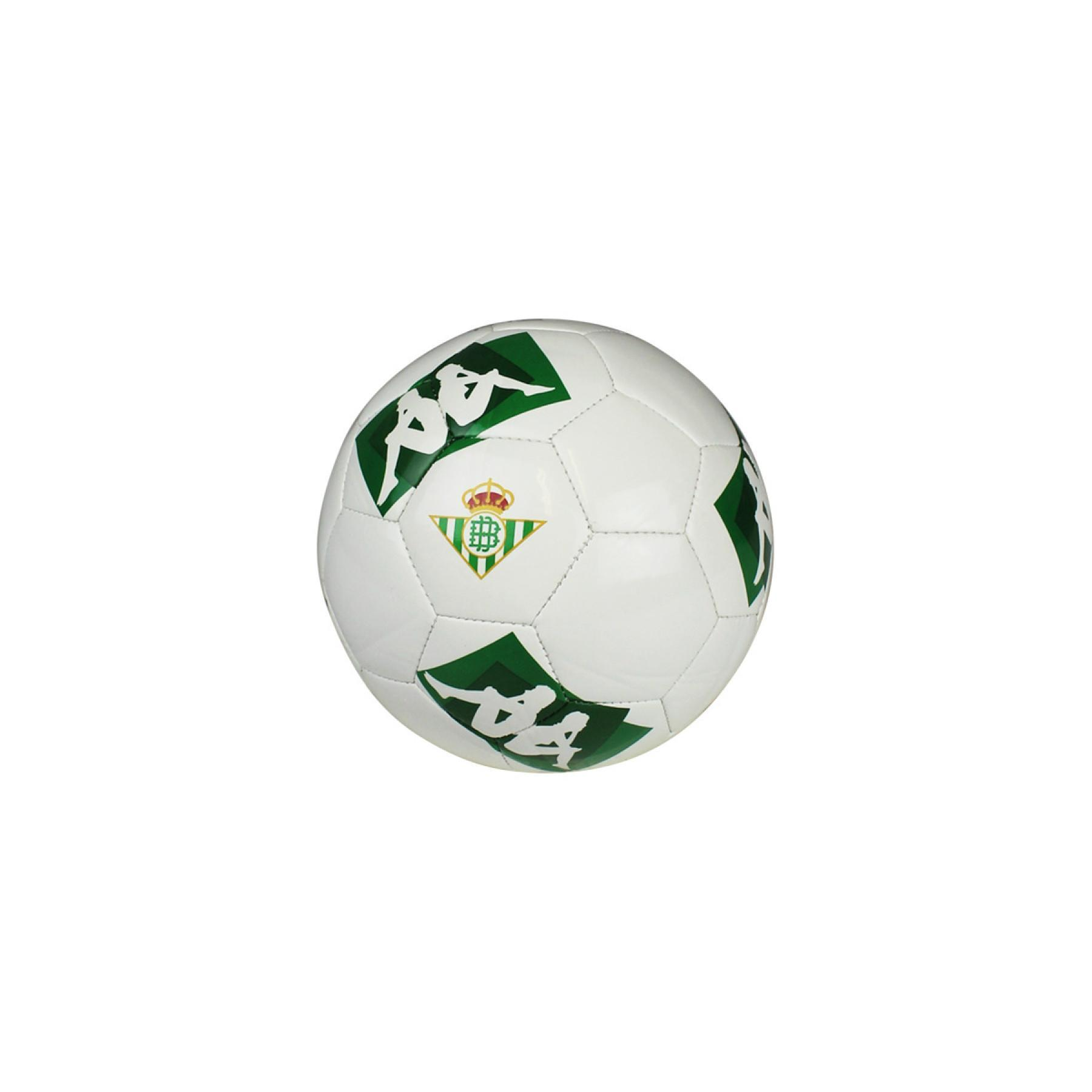 Ball Betis Seville 2020/21 player miniball real