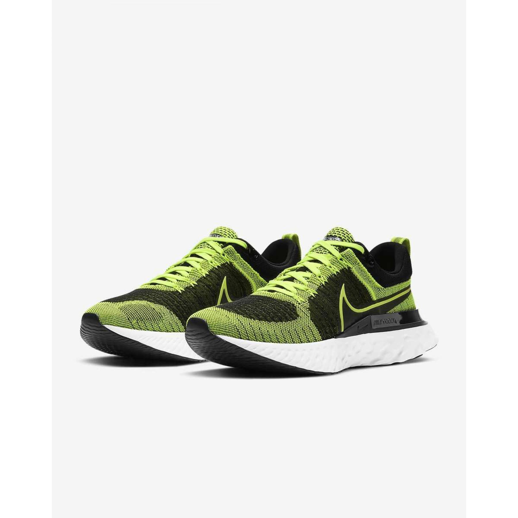 Nike React Infinity Run Flyknit 2 Shoes