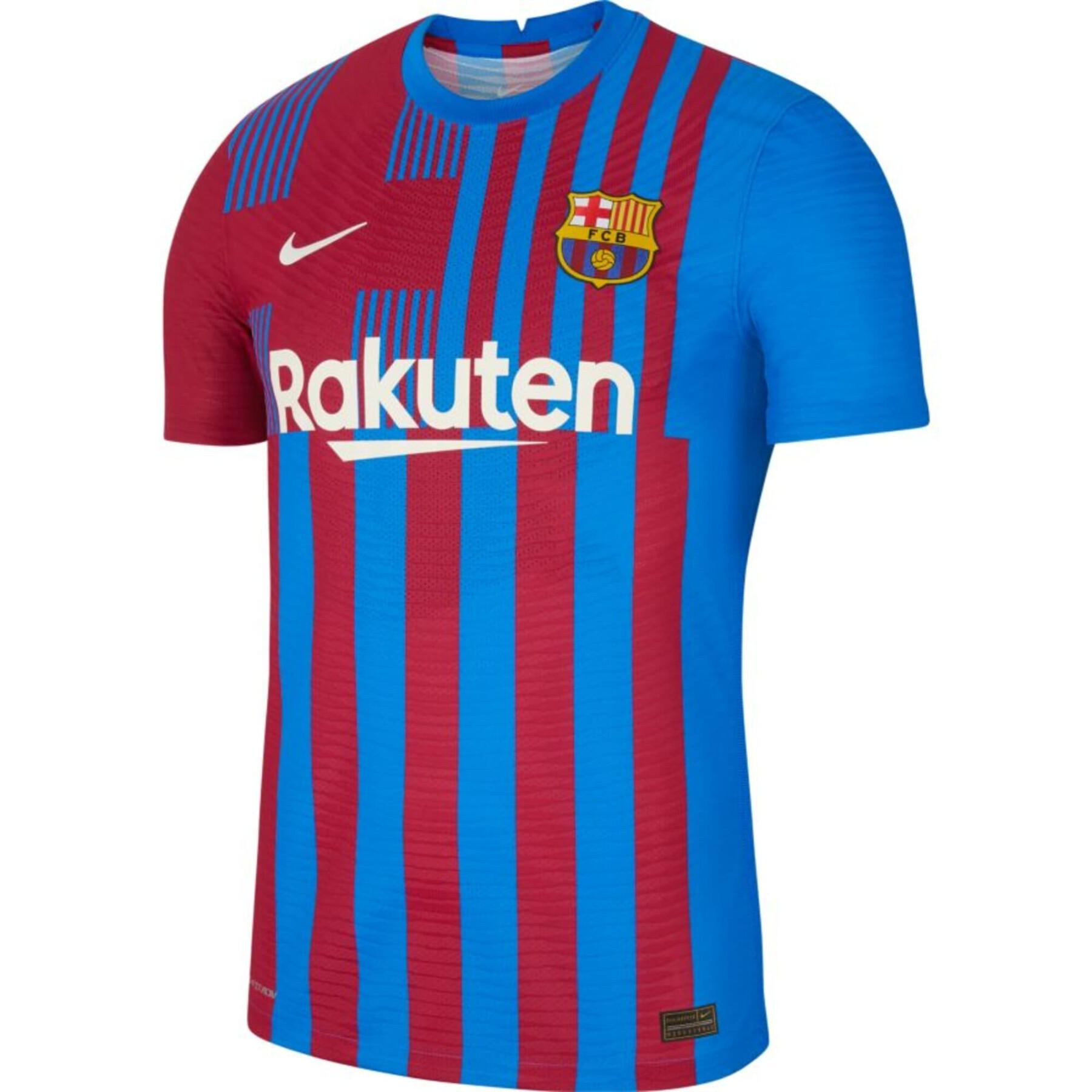 Home jersey FC Barcelone 2021/22