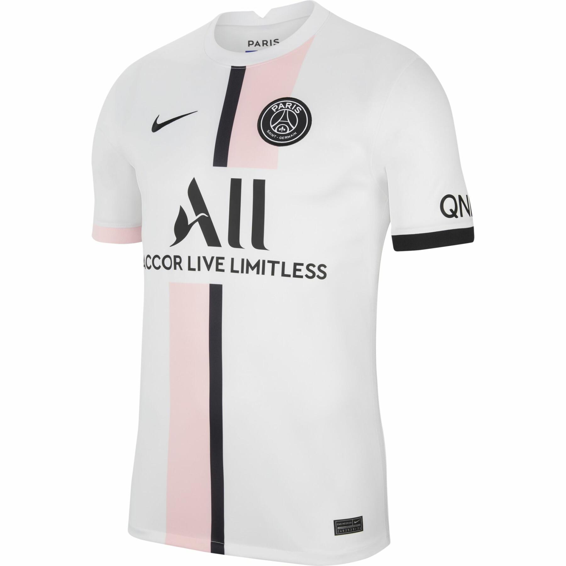 Outdoor jersey PSG 2021/22