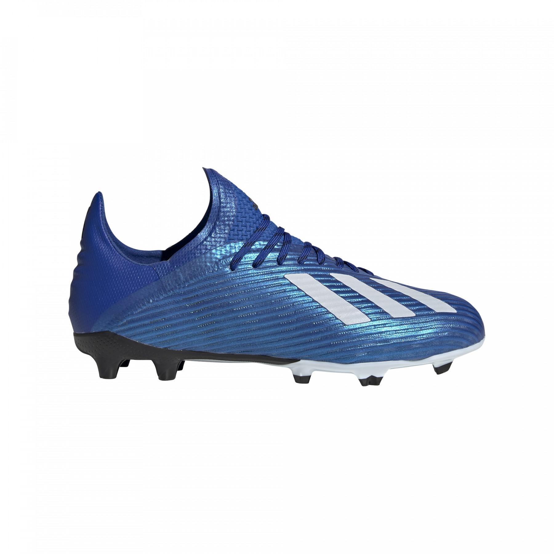 Chaussures enfant adidas X 19.1 FG