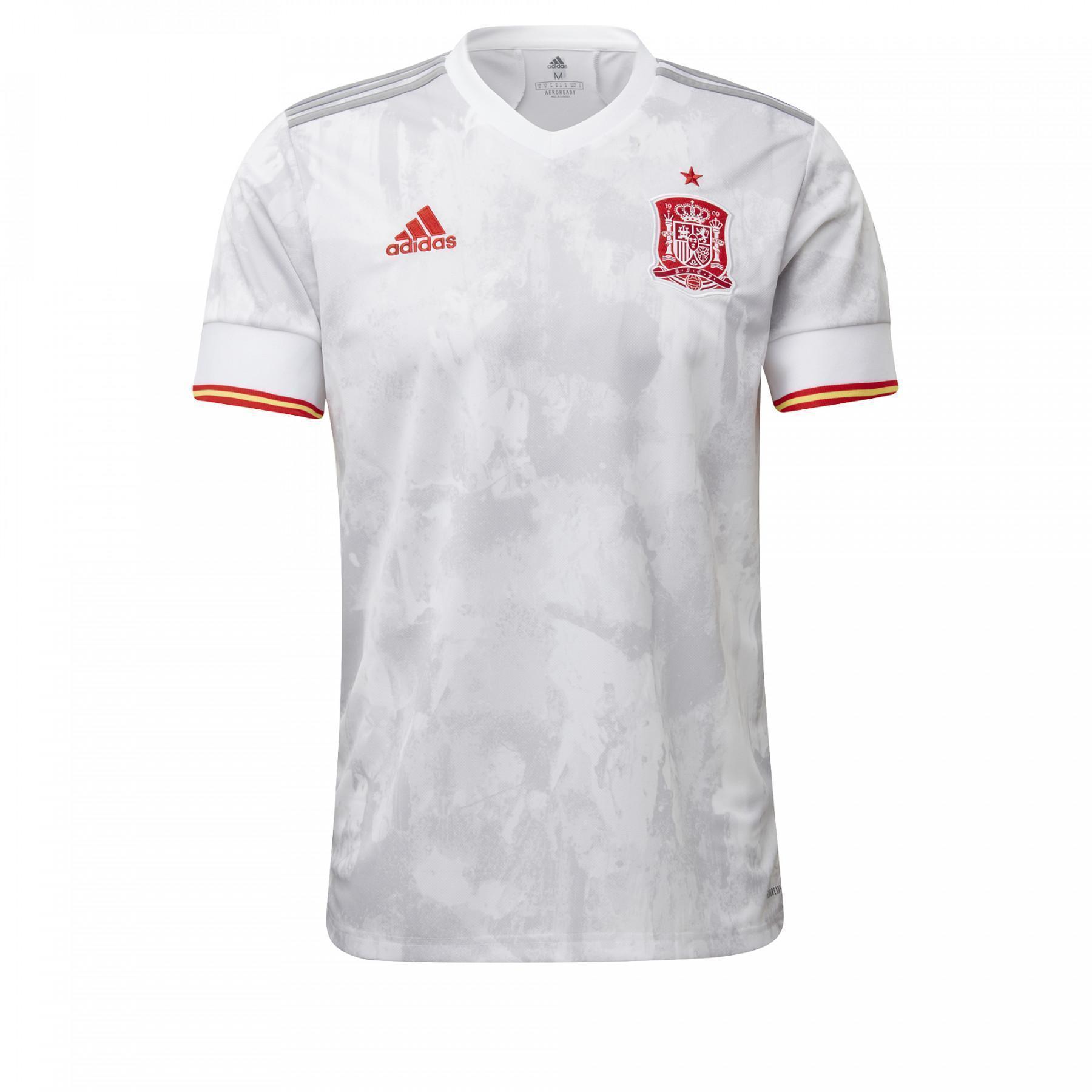 L/'Espagne Home Shirt 2020