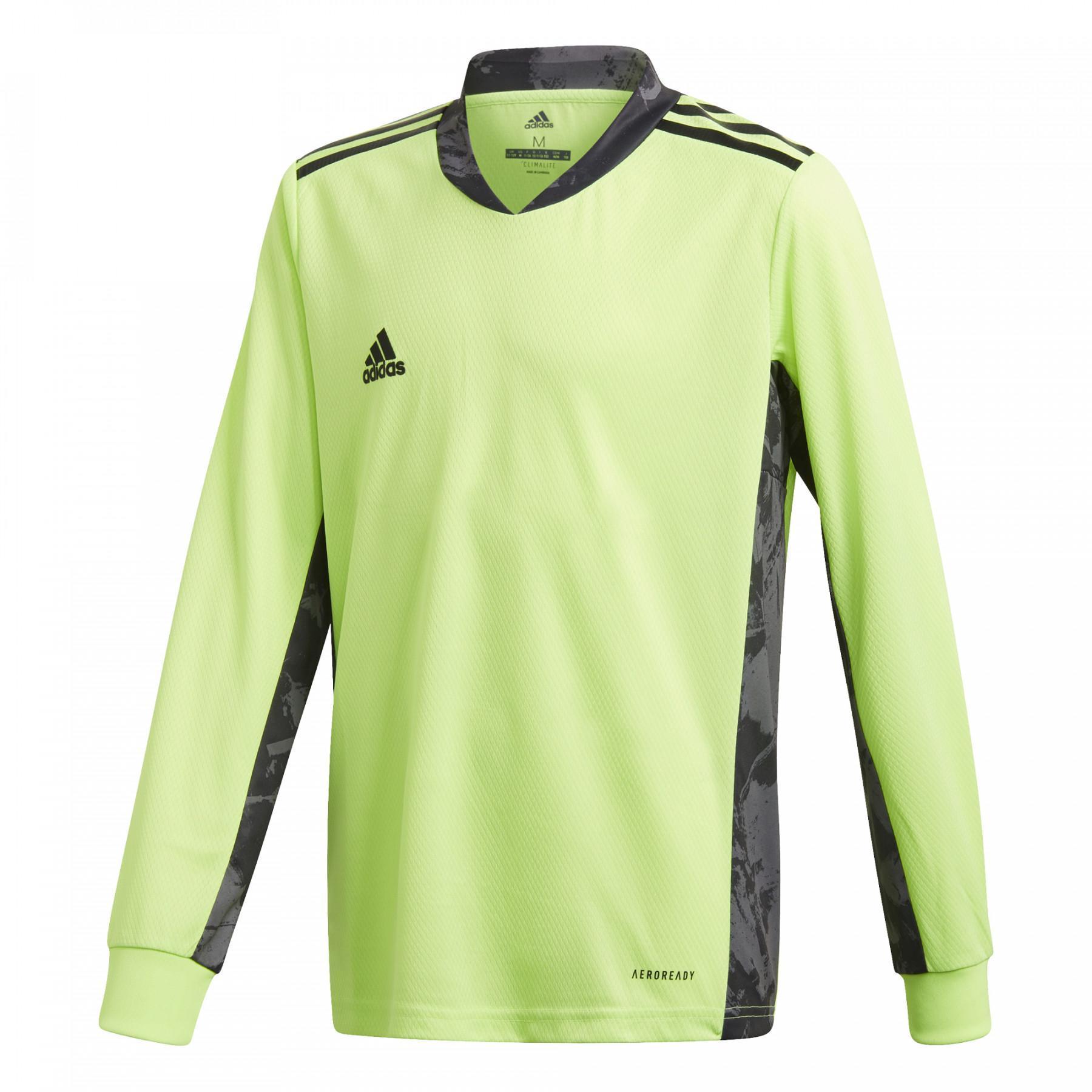 Children's jersey goalkeeper adidas Adipro 20