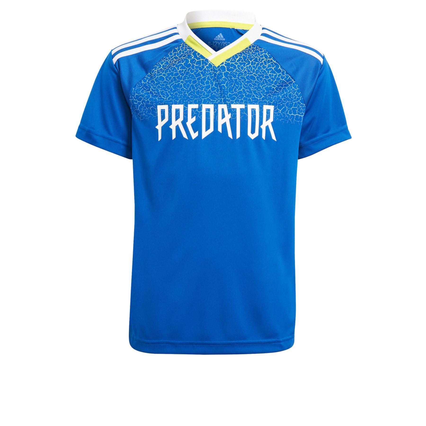 Children's jersey adidas Predator Football-Inspired