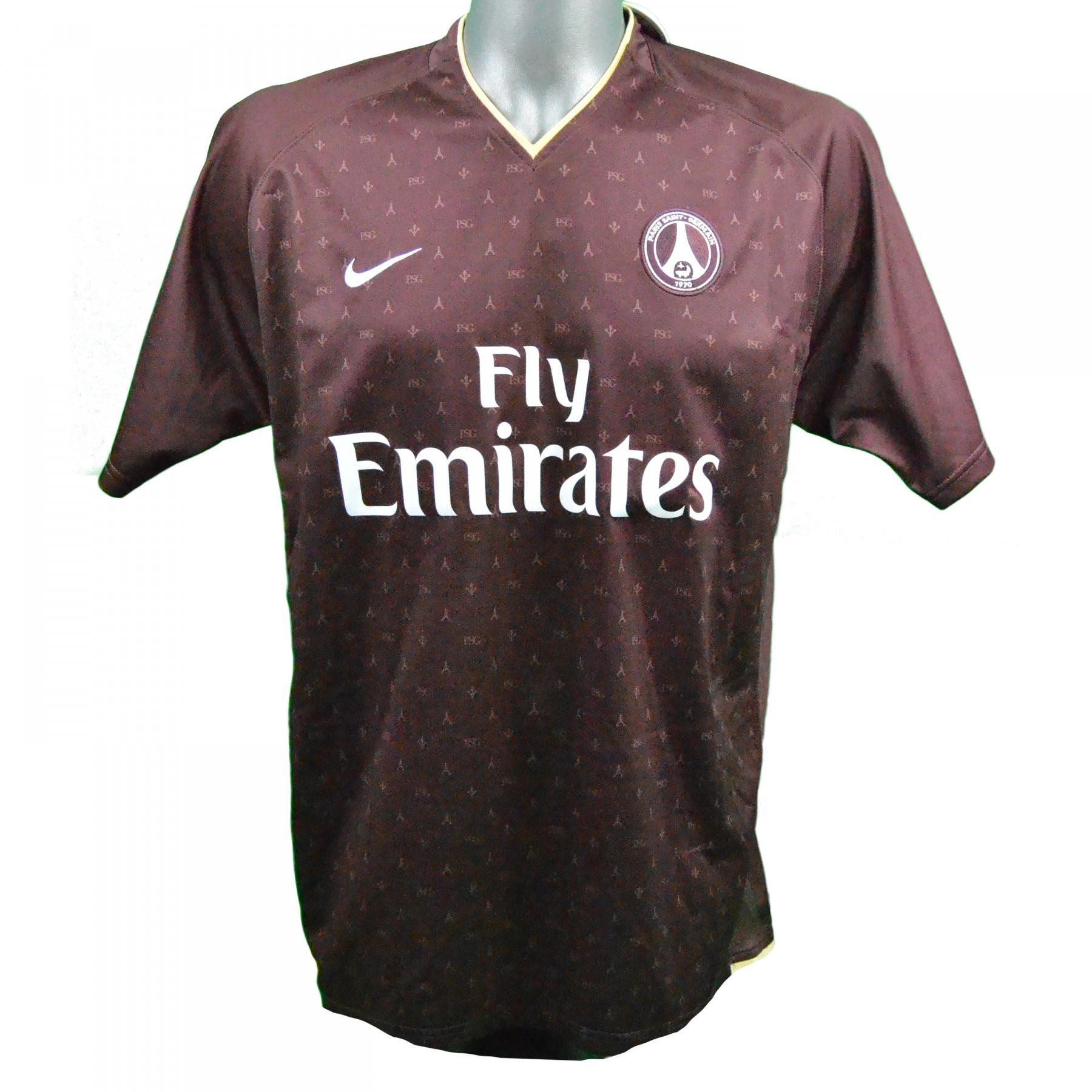 PSG away shirt 2006/2007