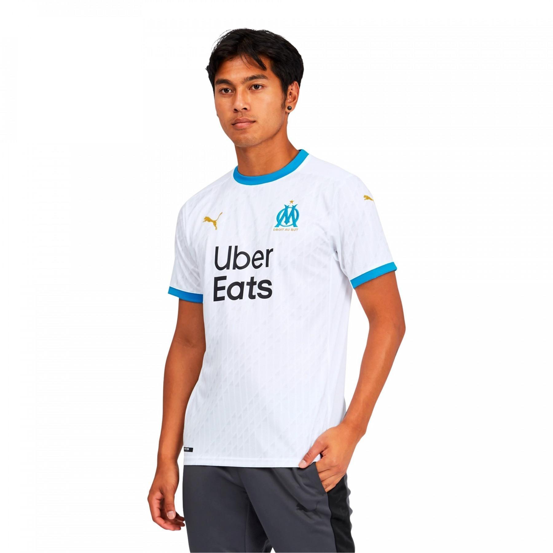 OM home shirt 2020/21