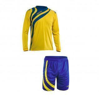 Shirt and shorts set Acerbis Alkman
