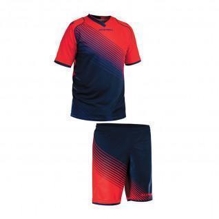 shirt short Acerbis England together