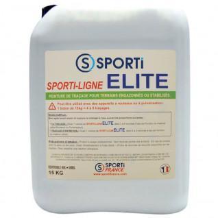 Sporti-line paint Sporti France Elite