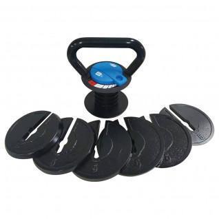 Adjustable kettlebell Sporti France