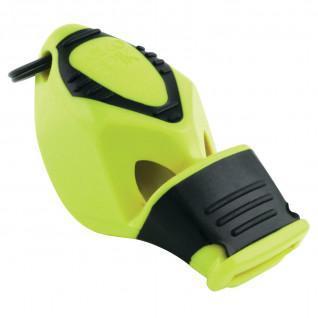Fluorescent whistle Sporti France Fox Epik CMG