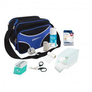 Junior first aid bag Sporti France