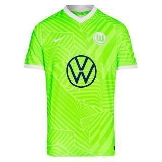 Children's home jersey VFL Wolfsburg 2021/22