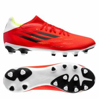 Shoes adidas X Speedflow.3 MG J