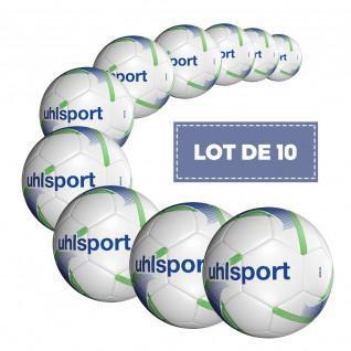 Lot of 10 Uhlsport Team Balls