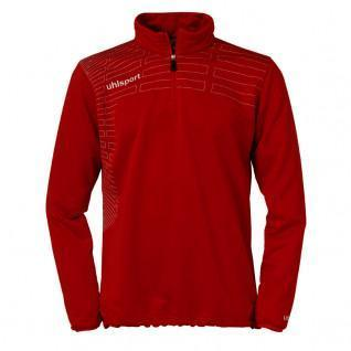 1/4 Zip Top Uhlsport Match Jr