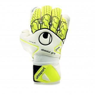 Gloves Uhlsport Absolutgrip Bionik +