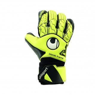 Gloves Uhlsport Supersoft Bionik