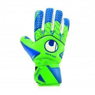 Gloves Uhlsport Aquasoft HN Windbreaker