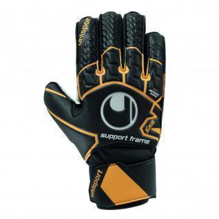 Goalkeeper gloves Uhlsport Soft SF Resist