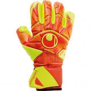 Goalkeeper gloves Uhlsport Dynamic Impulse Absolutgrip Finger Surr.