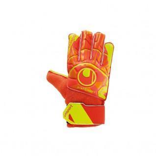 Goalkeeper gloves Junior Ulhsport Dynamic Impulse Startersoft