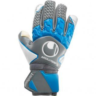 Goalkeeper gloves Uhlsport Absolutgrip Tight Hn