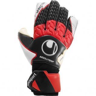 Goalkeeper gloves Uhlsport Absolutgrip
