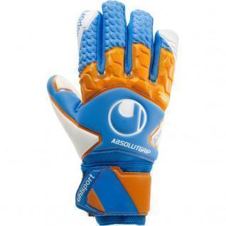 Goalkeeper gloves junior Uhlsport Absolutgrip Hn Pro