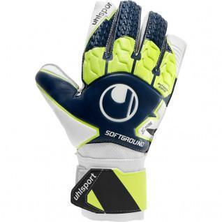 Goalkeeper gloves Uhlsport Soft Advanced