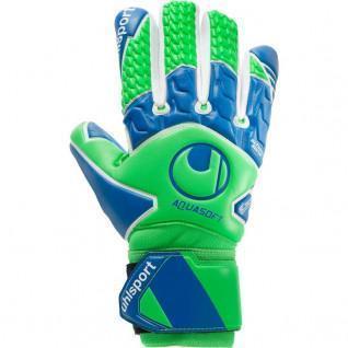 Goalkeeper gloves Uhlsport Aquasoft Hn