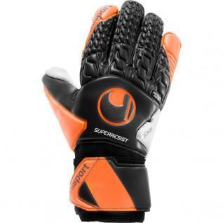 Goalkeeper gloves Uhlsport Super Resist Hn