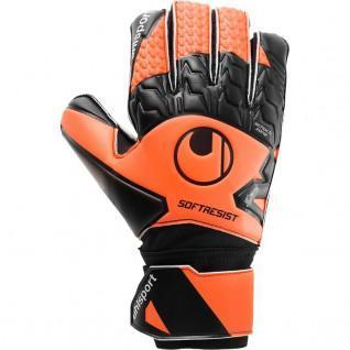 Goalkeeper gloves Uhlsport Soft Resist