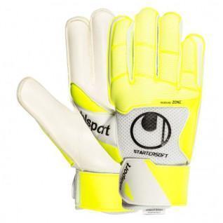 Gloves Uhlsport Soft Starter Pure Alliance Aréola # 293
