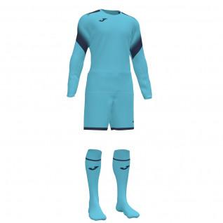 Joma Zamora IV Long Sleeve Goalie Set