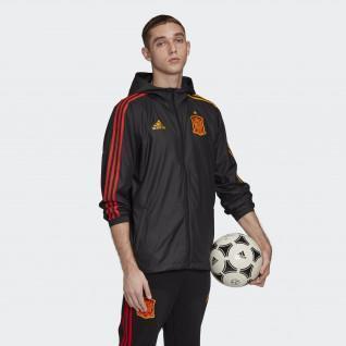 Windcheater Espagne Euro 2020