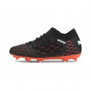 Children's shoes Puma Future 6.3 Netfit FG/AG