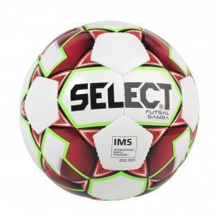 Select Futsal Samba Balloon