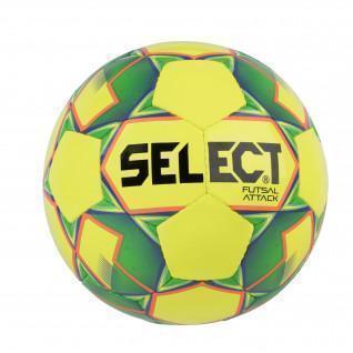 Select Futsal Shinny Ball Attack