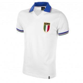 Away Shirt Italy World Cup 1982