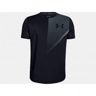 Shirt Under Armour Running boy