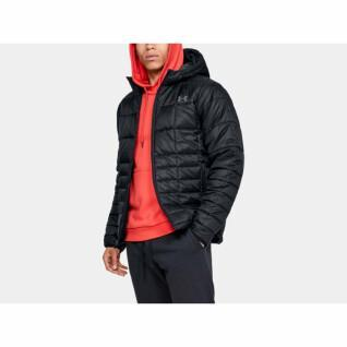 Hooded Jacket Under Armour Insulated