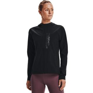 Women's jacket Under Armour OutRun The Storm