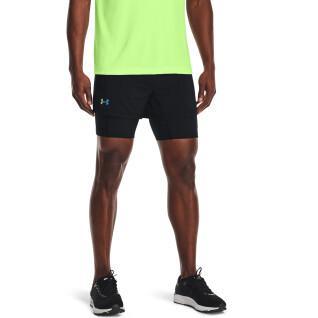2-in-1 shorts Under Armour RUSH™ Run
