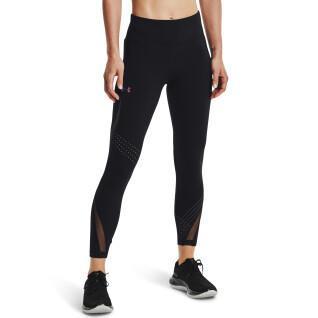 Women's short leggings Under Armour RUSH™ Run Stamina