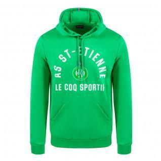 Hooded sweatshirt AS Saint-Etienne fan n°1